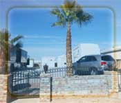 Yuma RV Living, RV Space Rentals